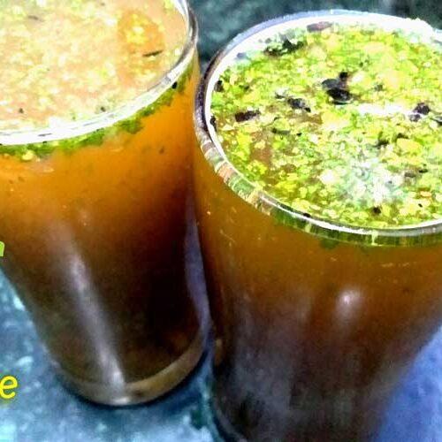 Aam ka Panna   कैरी का पना । Green Mango Panha । Kairi ka Aapshola