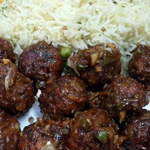 How To Make Veg cabbage Manchurian Kaise banaye