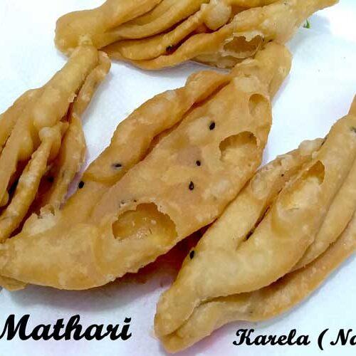 Nimki,Mathri Recipe