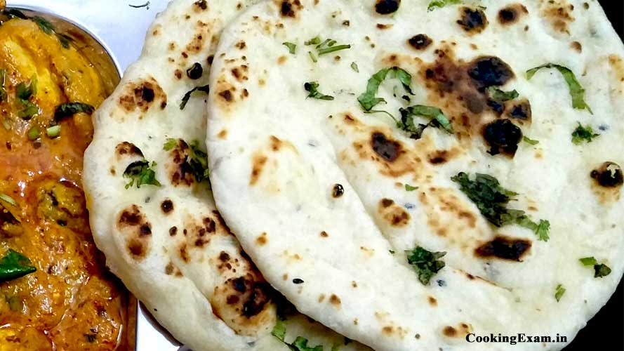 Naan Recipe No Yeast, No Oven, No Tandoor । How to make naan on Tawa