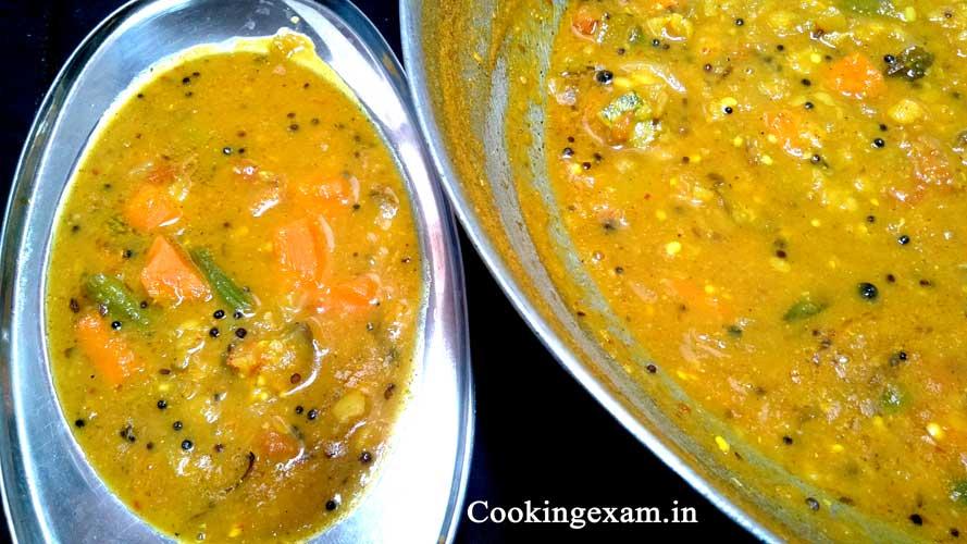 hotel sambar recipe   बाजार जैसा सांभर बनायें घर पर   sambar dal recipe