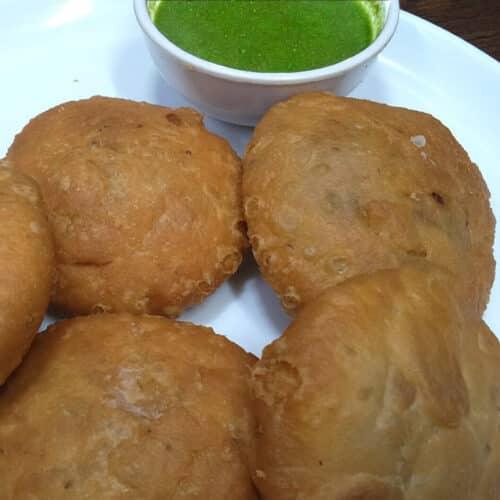 Rajasthani traditional food एकबार बनाऐं महिनों भर खाऐं नमकीन ऐसी की मार्केट की नमकीन खाना तो भूल ही जाऐं   Khasta Kachori Recipe